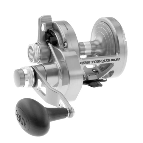 Penn Torque 2 Speed Reel
