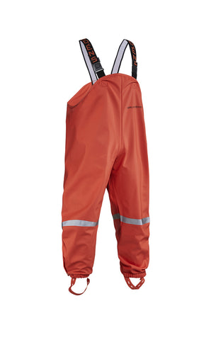 Zenith toddler and child raingear