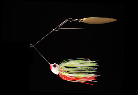 Reebs Lures Bolt Thrower