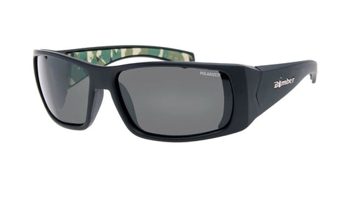 Bomber Pipe Bomb Polarized Floating Sunglasses