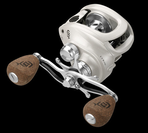 13 Fishing Concept C Reel