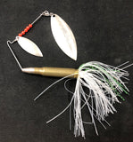 Fishing Armory 223 Bass Spinner Bait Lure