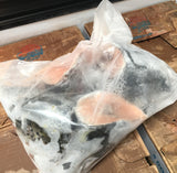 Frozen Salmon Heads (In Store Pickup ONLY)