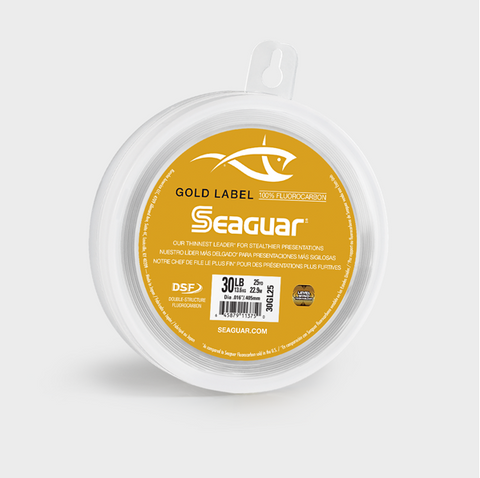 Seaguar Gold Label