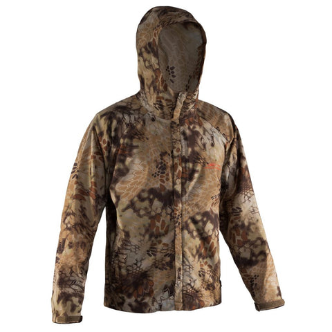 Grundens Kryptek Weather Watch Waterproof Jacket