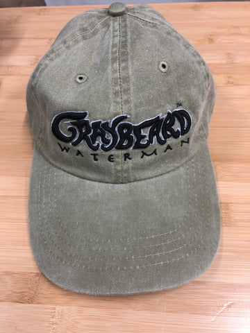 Graybeard Waterman Hat