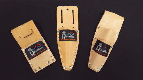 Izorline Leather Sheaths