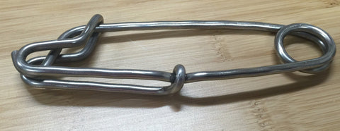 Stainless Steel Line Snap