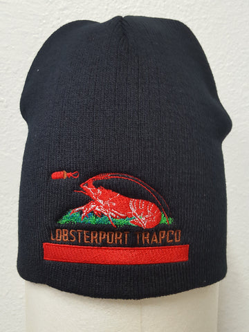 Lobster Port Flag Beanie