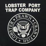 Lobster_Port_black_seal_tshirt