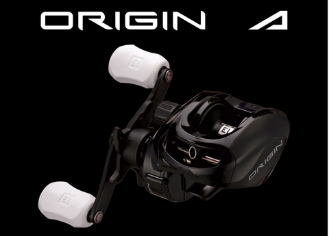 13 Fishing Origin Casting Reel