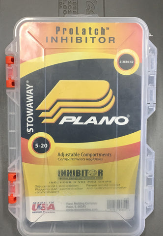 Plano Prolatch Inhibitor box with Rust Inhibitors 5-20