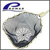 Promar Platinum Series Rubber Tuna Landing Net
