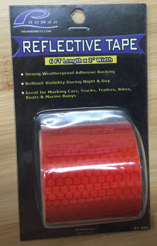 Promar Reflective Tape