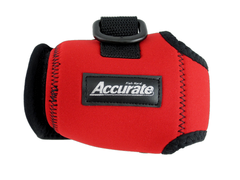 Accurate Neoprene Reel Cover