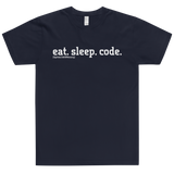 Eat. Sleep. Code. Shirt