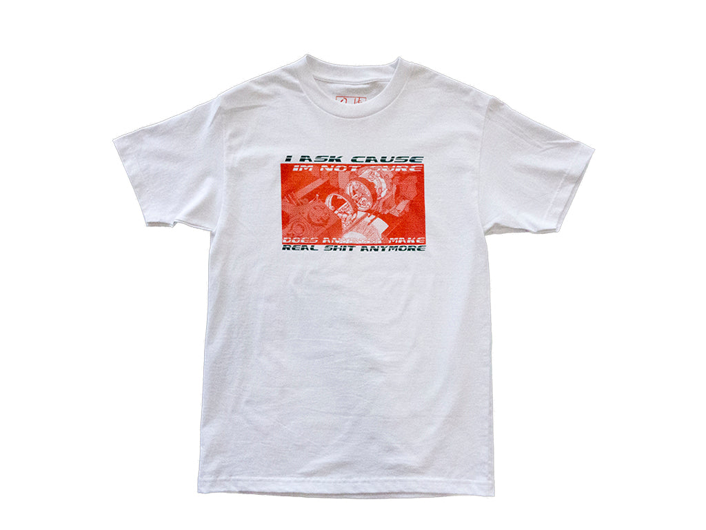 Quality Real Shit Tee