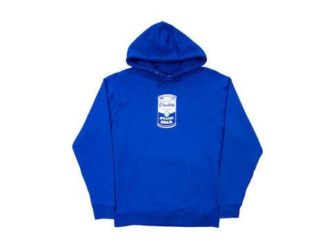 Quality Soup Pullover Hood