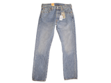 Levi's 501 Made in USA Cone Denim