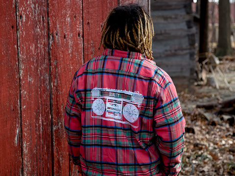 Quality Flannel