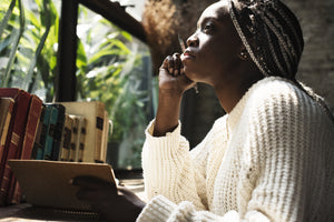 Journaling Your Way To Self Care
