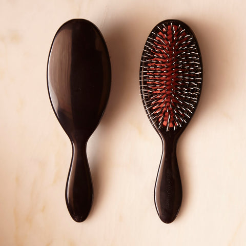 standard boar bristle & nylon hair brush