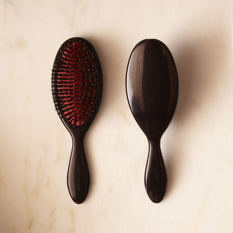 standard pure boar bristle hair brush