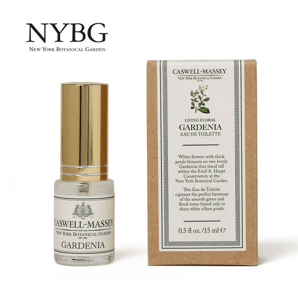 Caswell-Massey® Gardenia | 15ml EDT