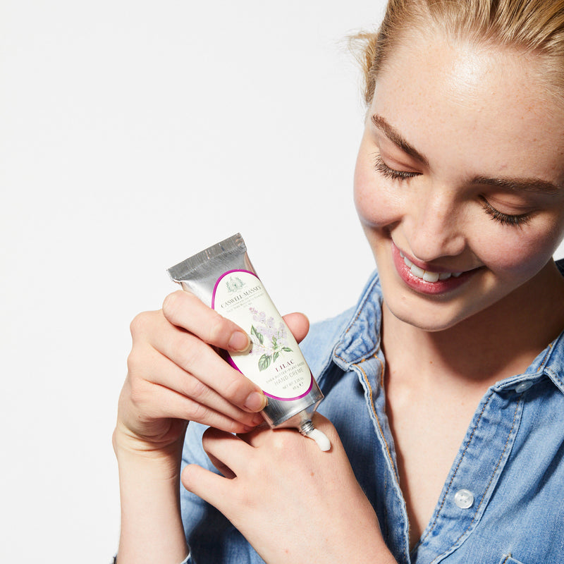 Caswell-Massey® Lilac Hand Cream
