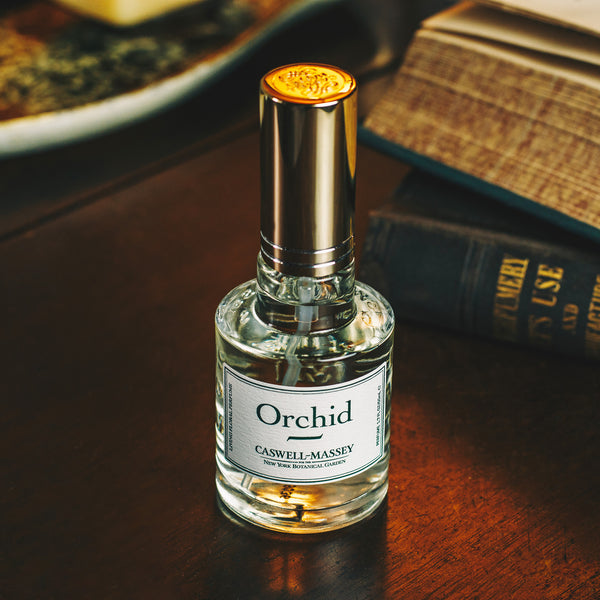 Caswell-Massey® Orchid | 50ml Perfume