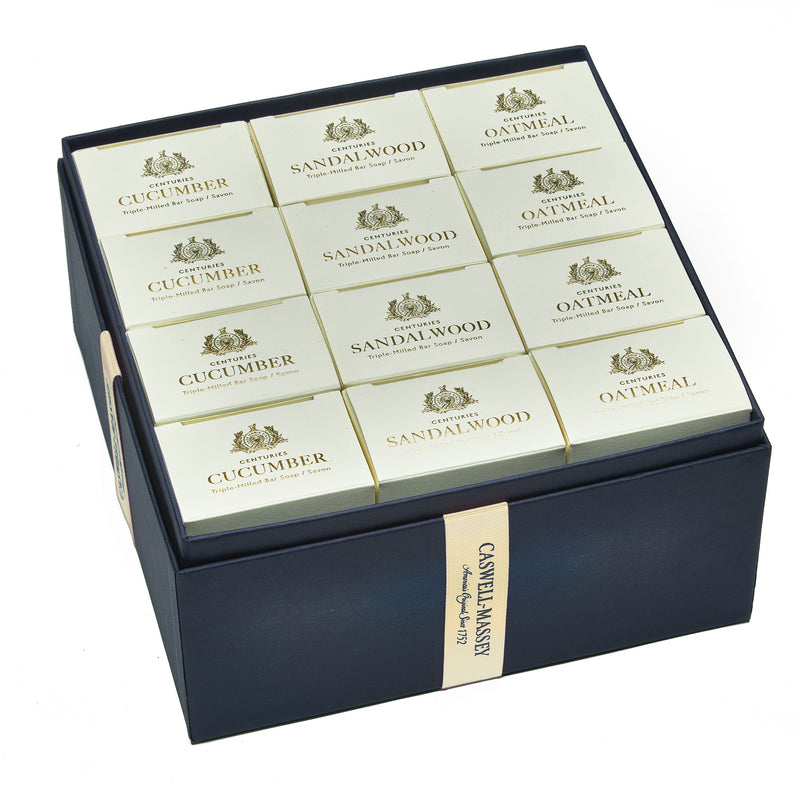 Caswell-Massey® Centuries Apothecary Year of Soap
