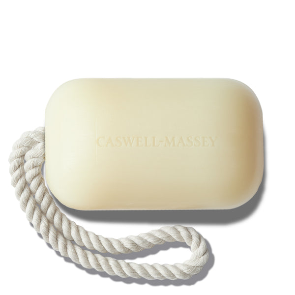 Jobo Spa Soap on a Rope