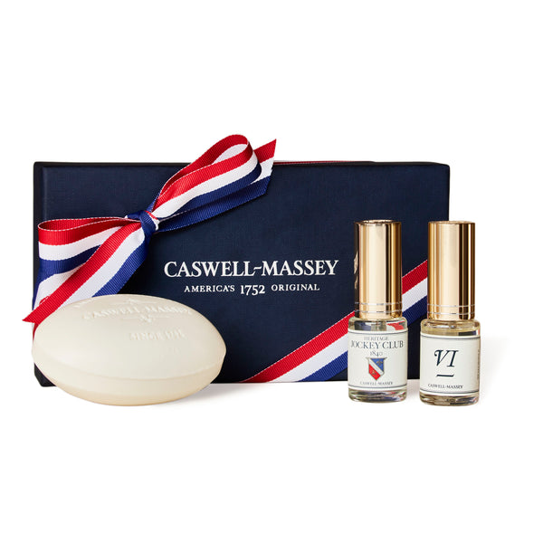 Caswell-Massey® Presidential Favorites Gift Set