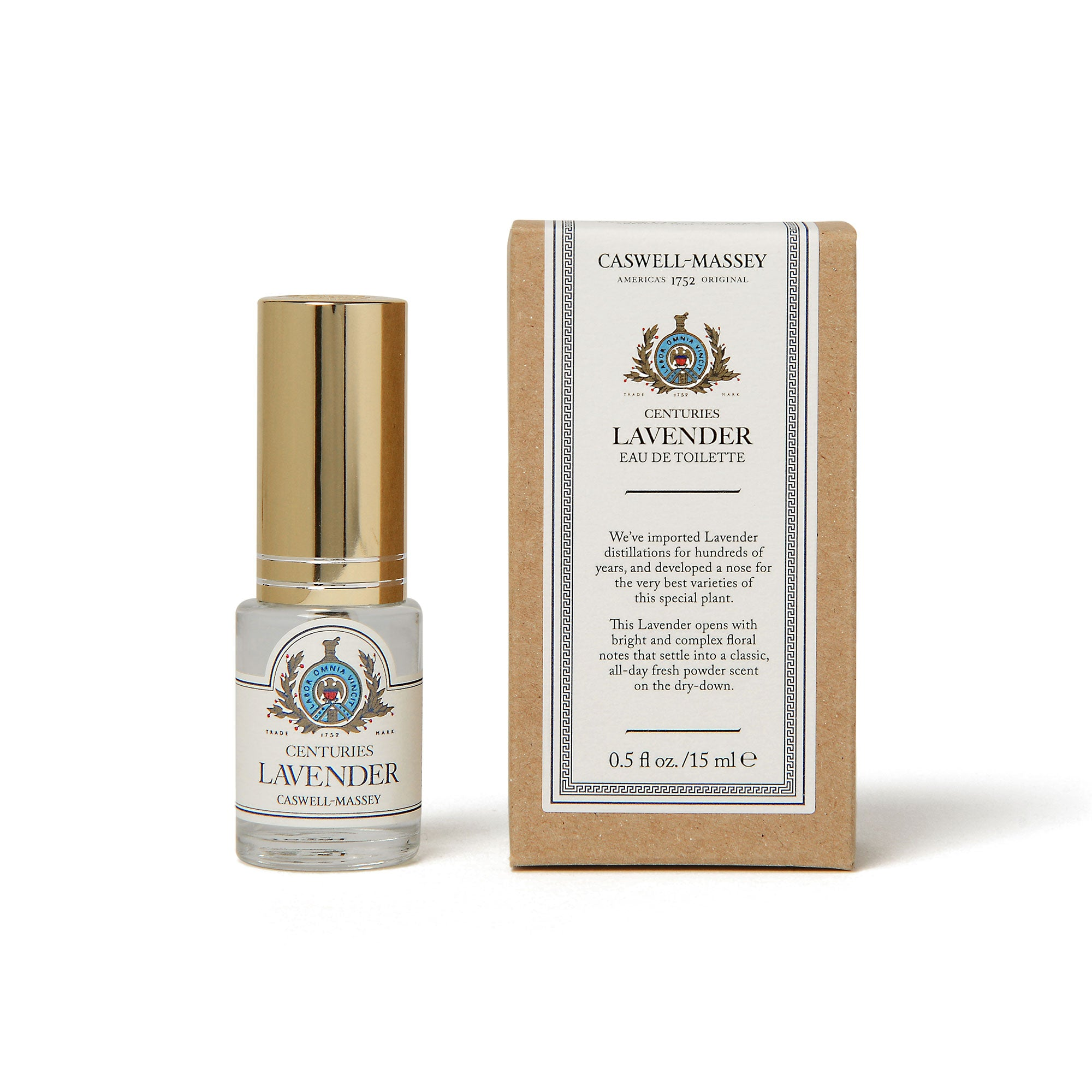 Centuries Lavender - 15ml EDT
