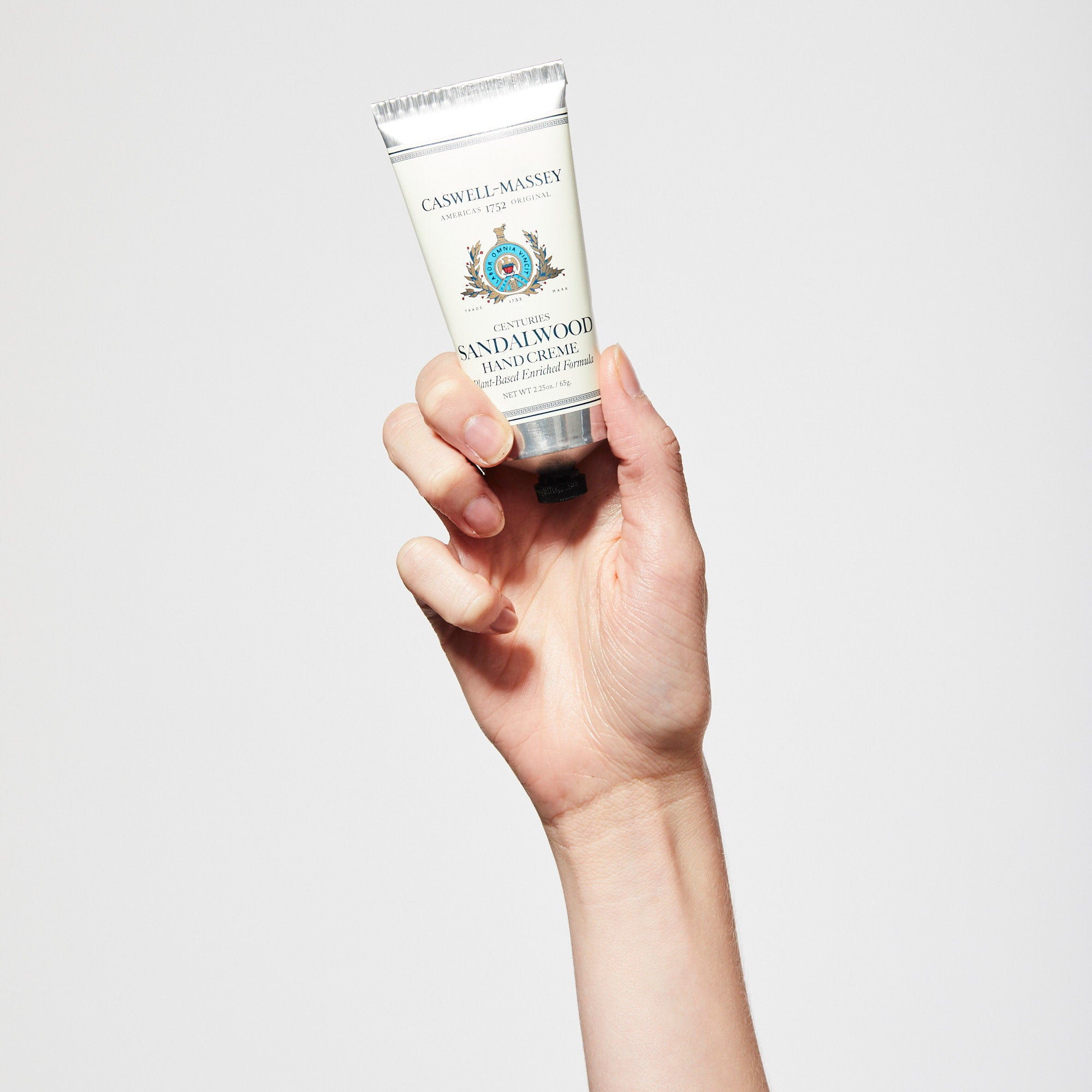 Centuries Sandalwood Hand Cream