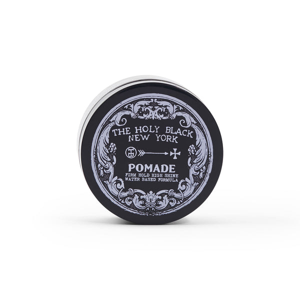 The Holy Black The Holy Black High Shine Pomade