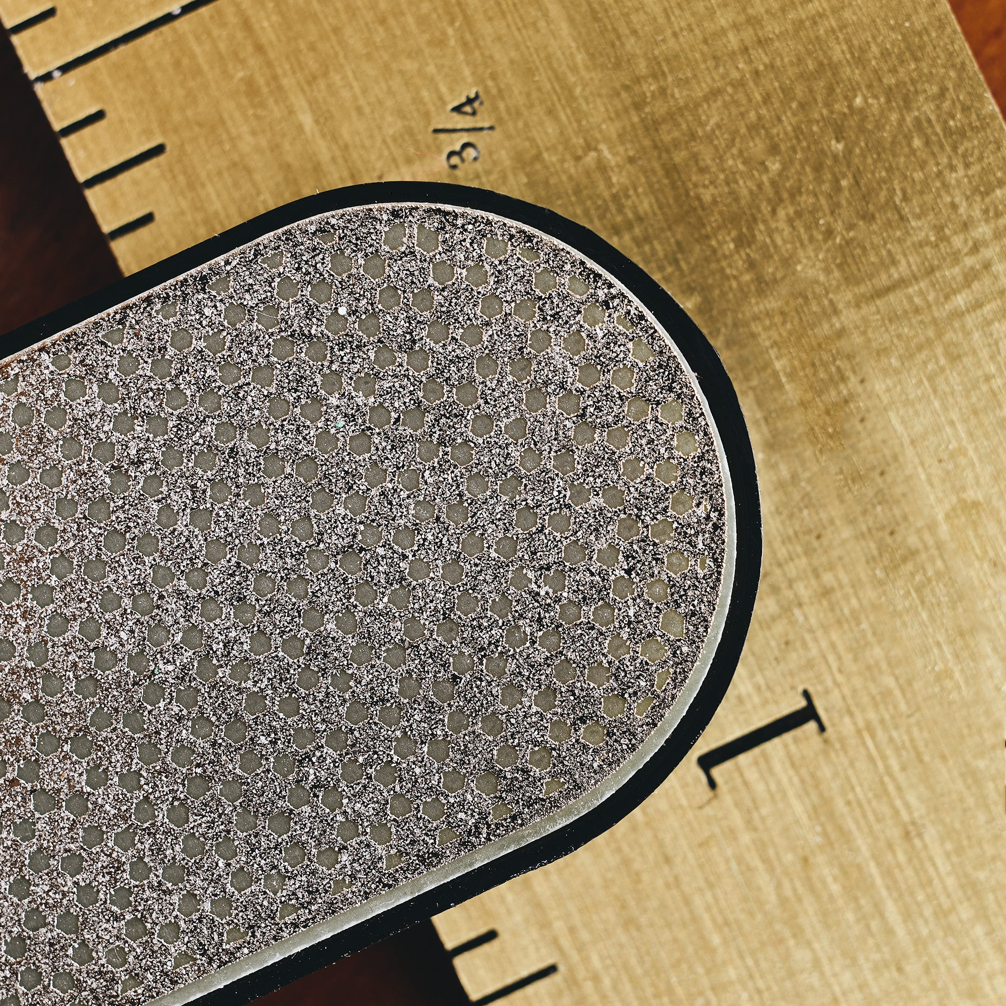 Diamond Dust Nail File