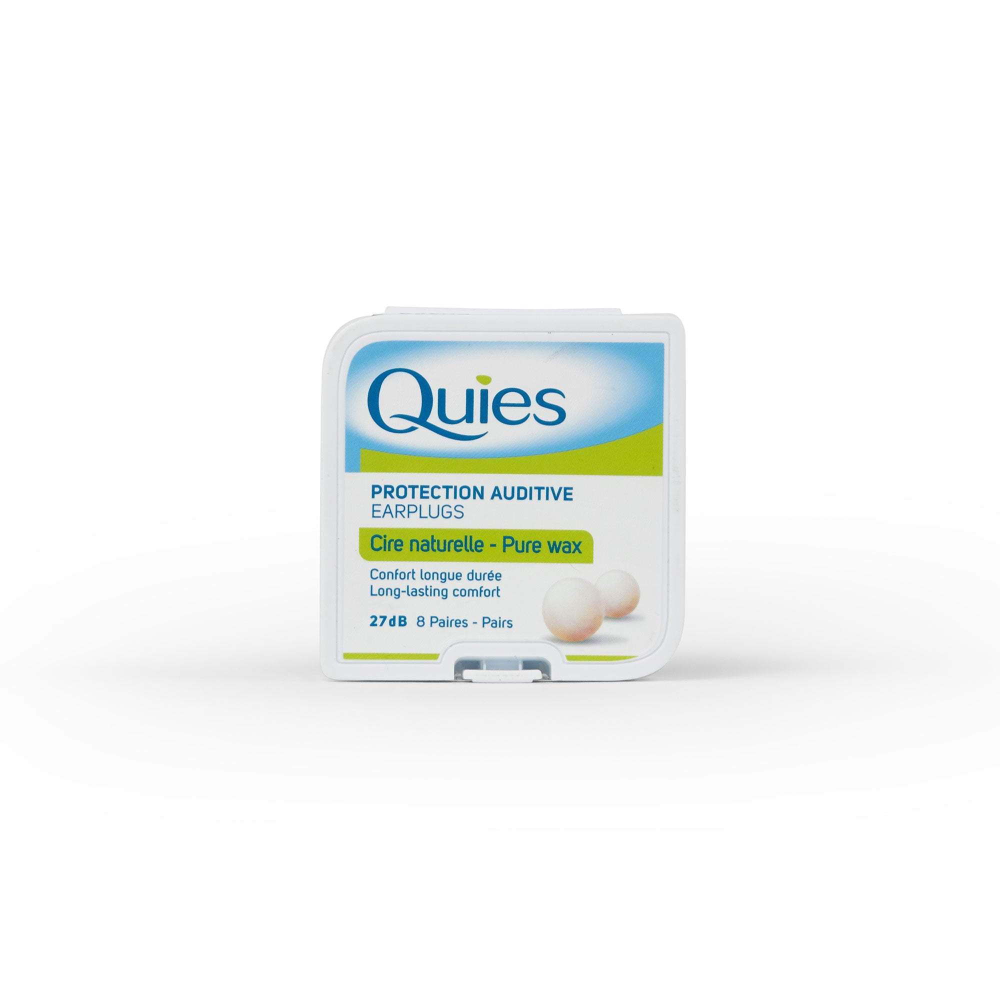 Boules Quies Ear Plugs