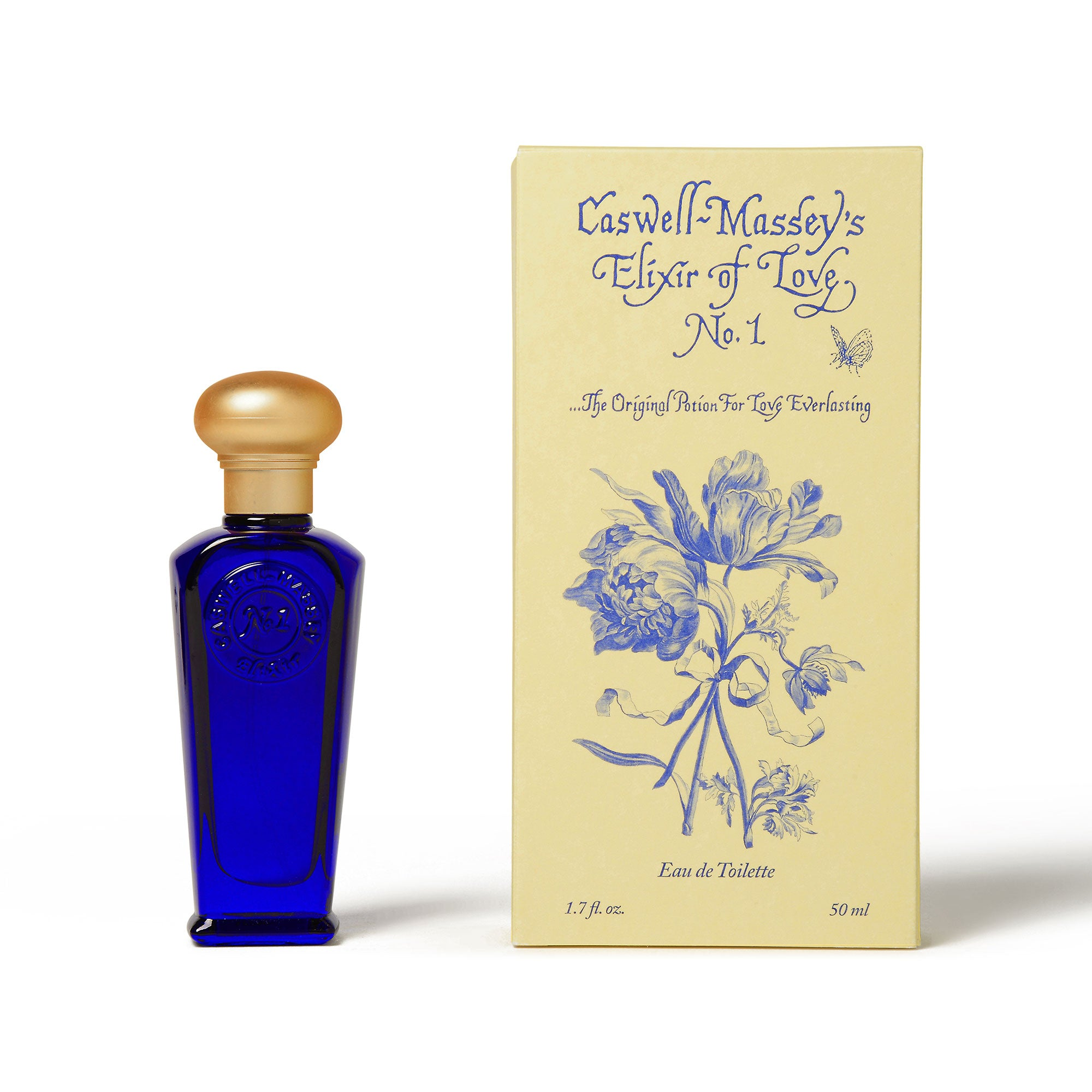 Elixir of Love Eau de Toilette