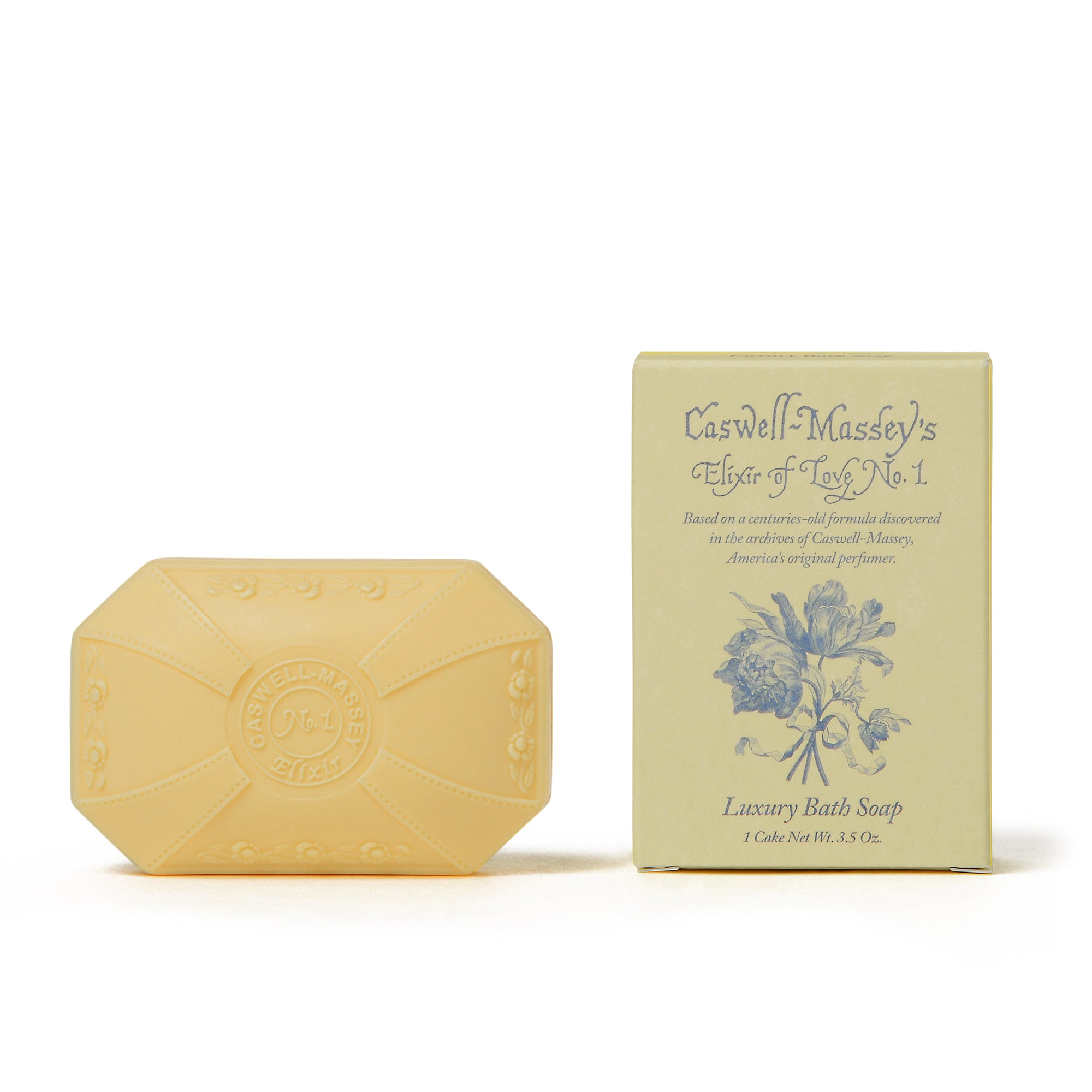 Elixir of Love Bar Soap