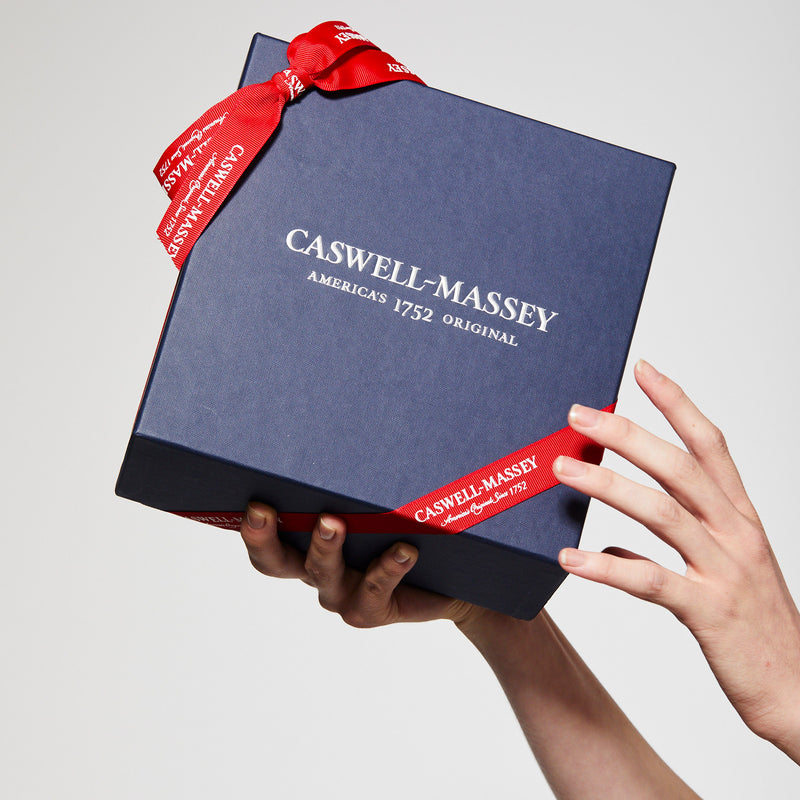 Caswell-Massey® Heritage Number Six Year of Soap