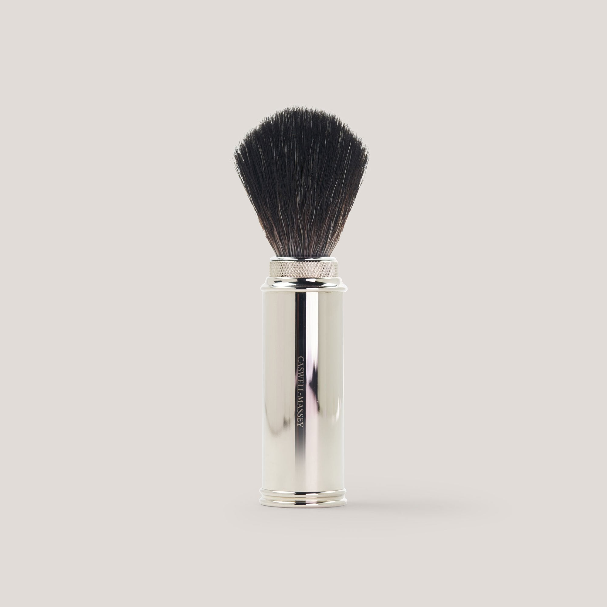 Travel Brush Nickel
