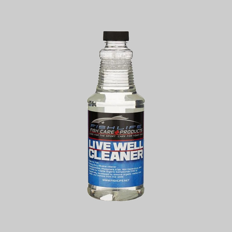 Fishlife Live-Well Cleaner