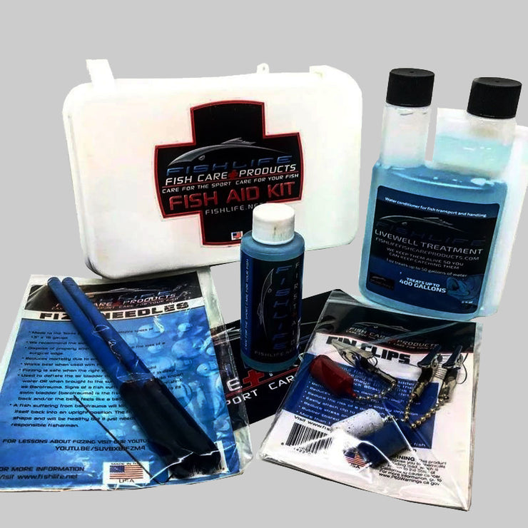 Fishlife Fish Aid Kit
