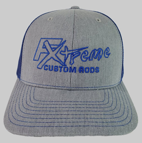 FLEX FIT HATS - Fish Xtreme