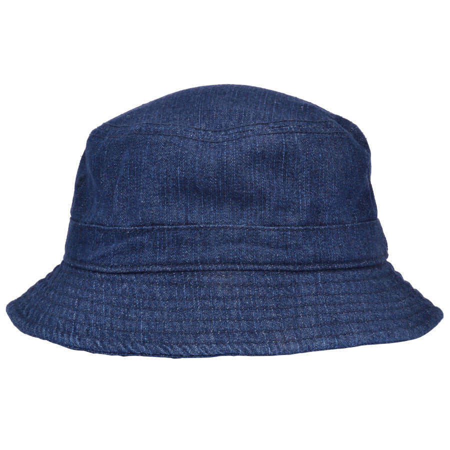 cc598e4b33 Carbon 212 Denim Bucket Hat - Blue – hats4u.eu
