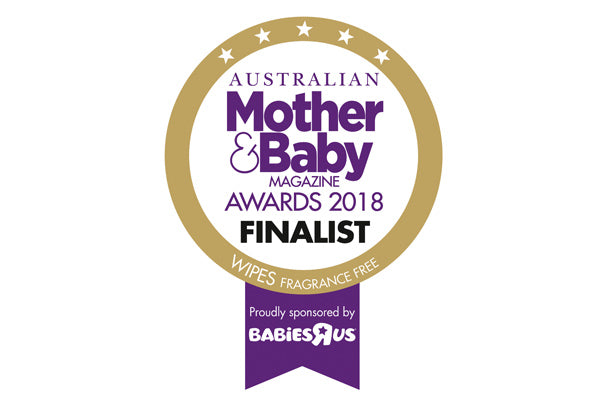 Mother & Baby Awards Finalist