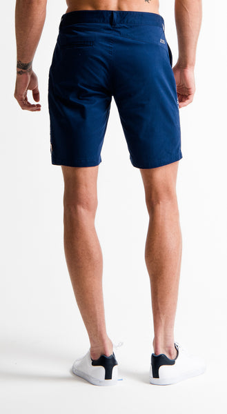 NANTUCKET SHORTS  Prussian