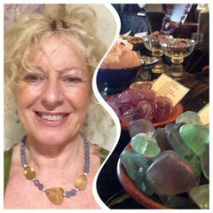 Crystal Healing Workshop - Barbie Cawthan