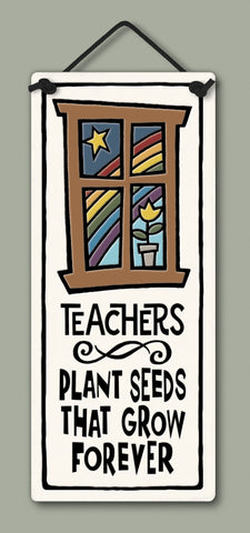 Spooner Creek Small Tall - Teachers Plant Seeds